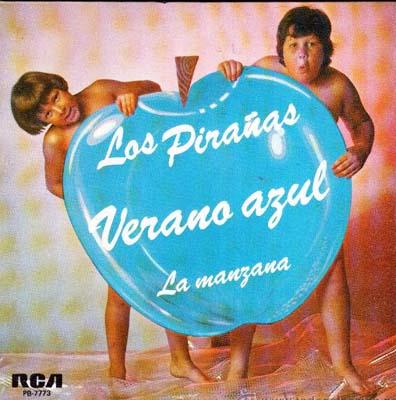 Michael Jackson era fan de Los Piraña