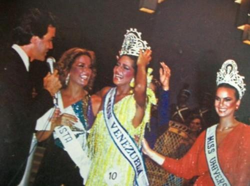 A Hilda le pasó como a Bisbal, no ganó el concurso pero su carrera ha tenido más éxito