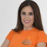 Isabel Rábago: «Me encanta llevar los dientes blanquísimos»