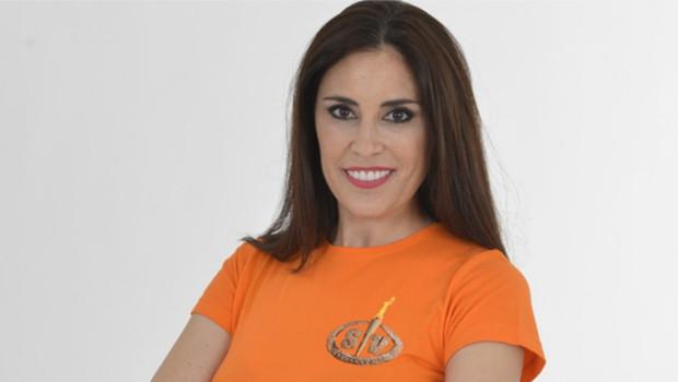 """Isabel Rábago: """"Me encanta llevar los dientes blanquísimos"""""""