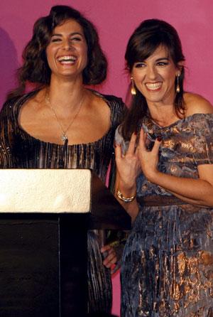 ¿En qué tipo de mujer clasificaría Llum a su ex compañera Nuria Roca?