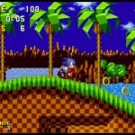 Apueste por una: Mario Bros. vs. Sonic.