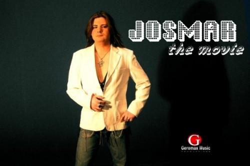 Josmar, The Movie, próximamente