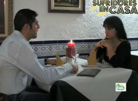 ¿Conseguirá Eugenia el amor de Gonzalo tras una romántica cita?