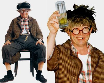El Sr Barragan en los 90 tuvo más éxito que la Cherry Coke