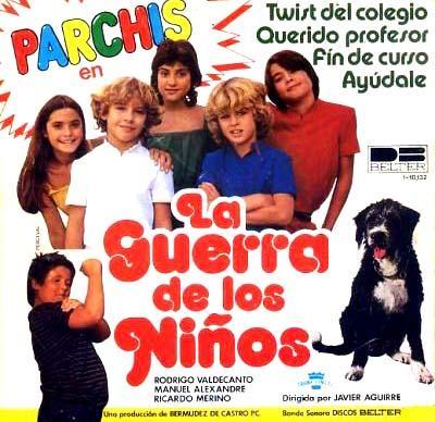 La película es tan SEC que sale hasta Paloma Hurtado