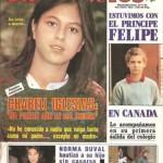 Apueste por una: Chábeli Iglesias vs Tamara Falcó
