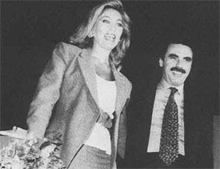 """La """"Norma"""" es acabar con el socialismo y prohibir los discos de Ana Belén"""