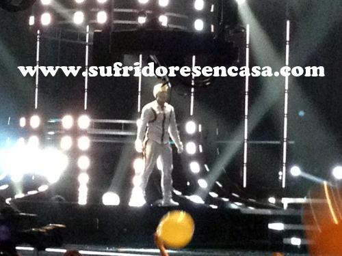Danny Saucedo