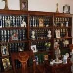 Las enciclopedias en la vida de un Sufridor en Casa