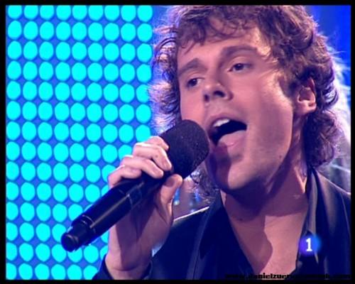 Singstar Dani!