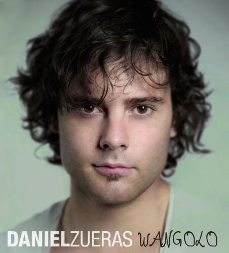 Último CD de Dani Zueras
