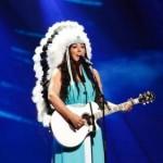 Así fue la segunda semifinal de Eurovisión 2012