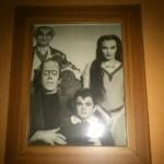 Apueste por una: La Familia Addams vs La Familia Monster