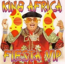 Paco Clavel asesoró la imagen de King para esta portada