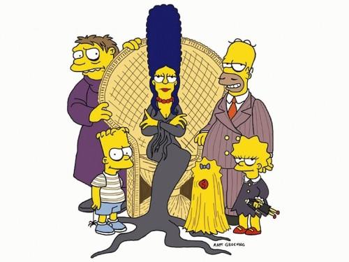 Si los Simpsons funcionan en Antena3, ¿por qué no en este APU?