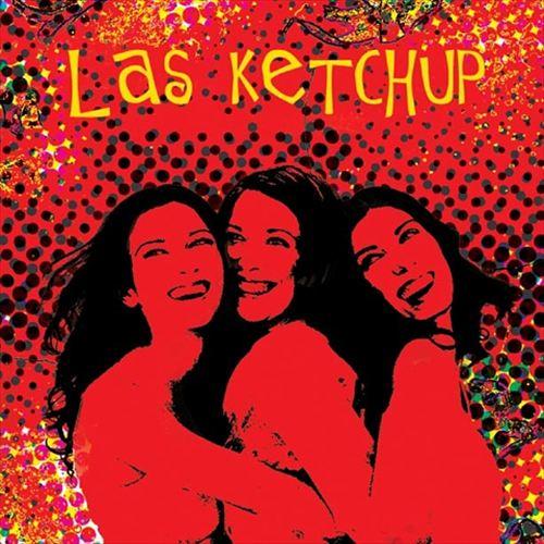 Las Ketchup ya posaban como si tuviesen Tuenti antes aún de que este se inventase