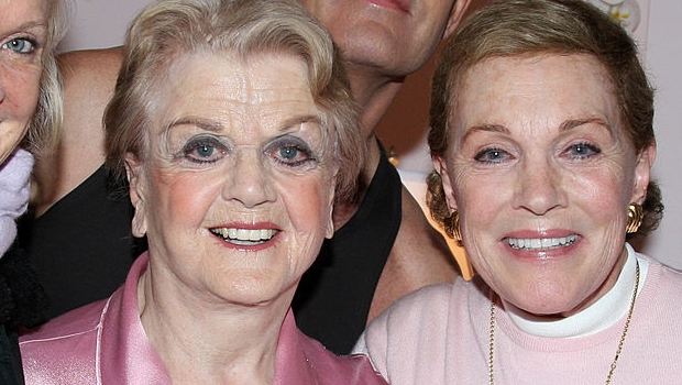 angela lansbury julie andrews