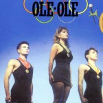 """De paseo por el """"Un, Dos, Tres"""" con """"Olé Olé"""""""