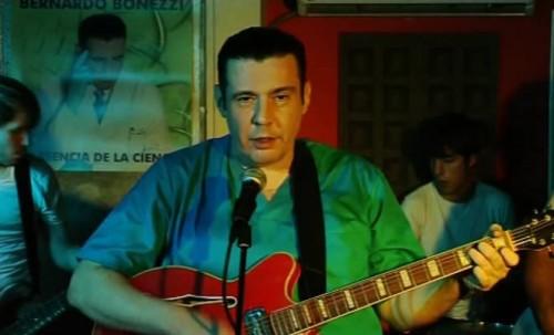 Bernardo Bonezzi en un concierto el pasado febrero