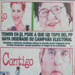 Apueste por una: Cristina Almeida vs Rosa Díez