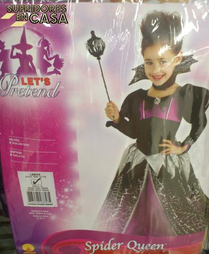 Los peores disfraces para halloween sufridores en casa - Sufridores en casa ...