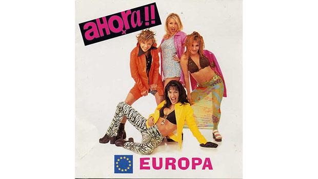 Oda a las Ahora!!, las Spice Girls cañís