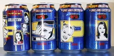 Porque tu también hiciste la colección de latas, querida lectora