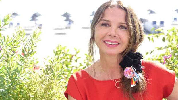 """Entrevista a Victoria Abril: """"El cine ya estaba en crisis cuando yo estaba en el Un Dos Tres"""""""