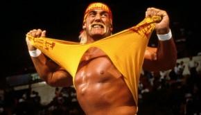 Hulk Hogan Camiseta