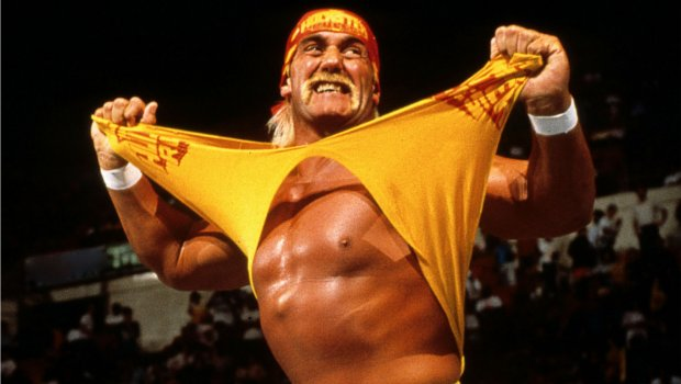 10 motivos por los que adorábamos a Hulk Hogan (pero ya no por racista)