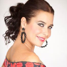 Olga Romero en la actualidad