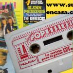 Super Pop music y otros spin off musicales de revistas juveniles