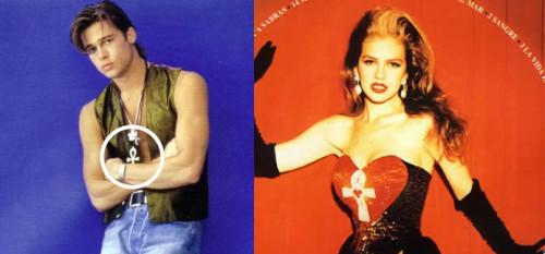 Fueron tan famosas como la Cherry Coke en los 90