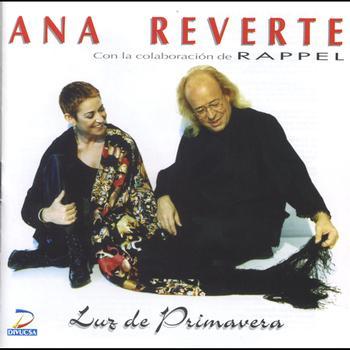 Ana Reverte Rappel