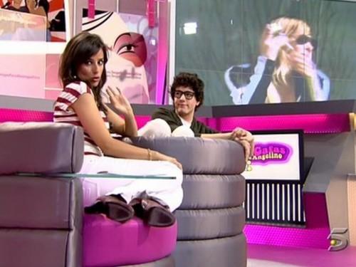 Las Gafas de Angelino, un programa con tanto éxito como Estudio de Actores o El Topo