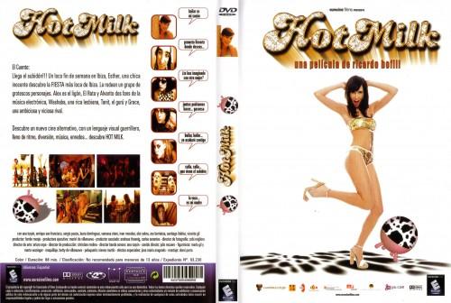 Se ha editado en DVD, flipante