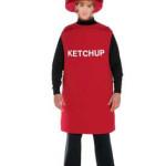Apueste por una: ¿Ketchup o Mayonesa?