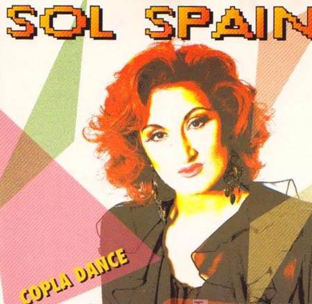 Aunque pueda parecerlo, Sol Spain no era una transformista que imitaba a la Jurado