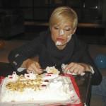 El cumpleaños de un Sufridor en Casa en Facebook