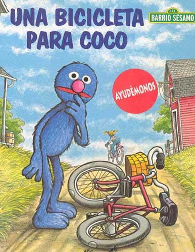 Coco sacando su lado Miguel Indurain