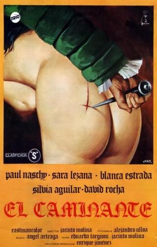 """Si fuera una canción de Azúcar Moreno sería """"Clávame, clávame tu puñal..."""""""