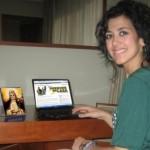 """Entrevista a Lucía Pérez: """"En Viña del Mar, con Que me quiten lo bailao no habría pasado a la final"""""""