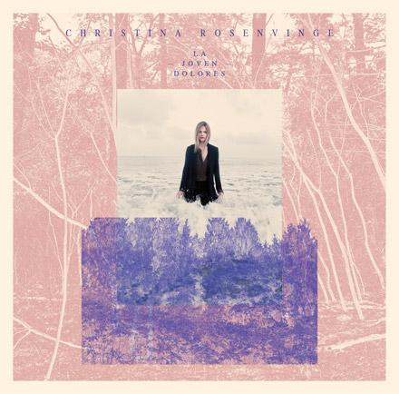 La Joven Dolores, disponible el LP y MC