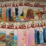 Grandes timos de la historia: La Enciclopedia Juvenil de los Snorkels