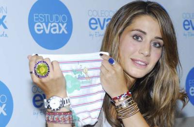 """""""Ave María, mis anillos y pulseras son más grandes que mis braguitas"""""""
