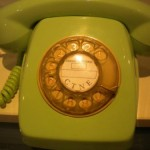 El teléfono fijo en la vida de un Sufridor en Casa