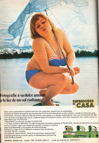 anuncio1980 Fuji 231