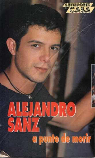 Alejandro Sanz 1995 1