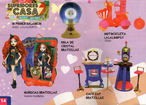 """Con todos estos objetos puedes montar divertidas tramas tipo """"Morgana va al Café Zap a consultar su bola de cristal"""""""